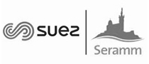 Seramm, société du groupe Suez